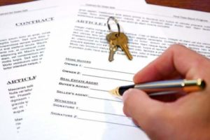 six things not to do while you are under contract