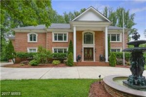 Seven Bedroom Home s for Sale in Bethesda