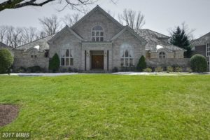 Six Bedroom Homes for Sale in Bethesda