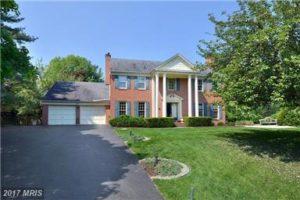 4 bedroom Homes for sale in Bethesda