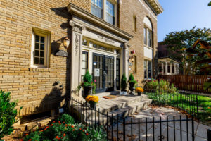1823 Newton St NW Unit 105 Listed by Lise Howe 2404015577