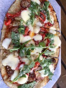 Best Maryland Pizza Restaurant Mussel Bar Bethesda
