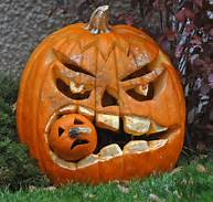 Halloween Things to do with Kids in Bethesda