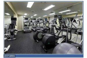 4620 N Park Gym