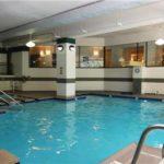 Bethesda condo with pool
