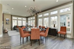 New Bethesda townhome