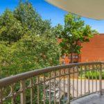 Balcony at Madison Park